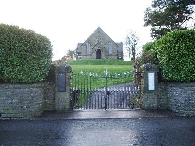 Airton Methodist Church