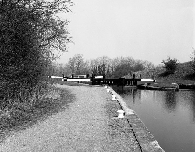 Lock No 39, Leeds Liverpool Canal