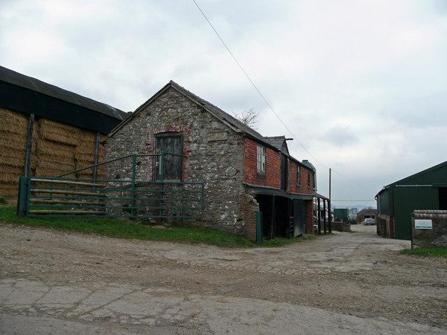 Lady House Farm
