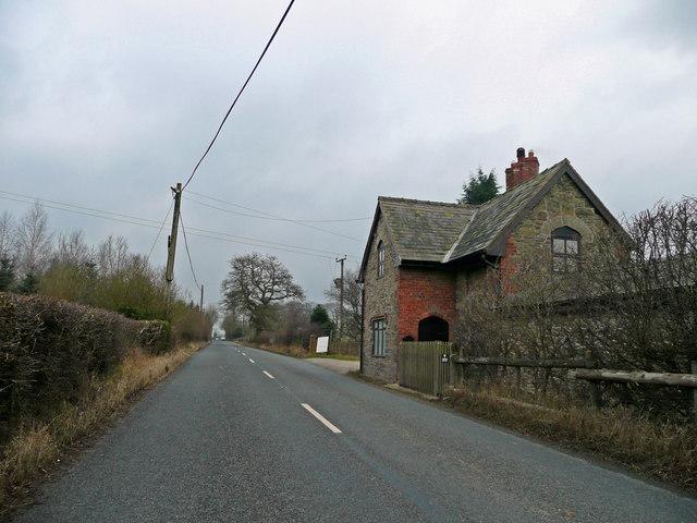 Toll House Farm