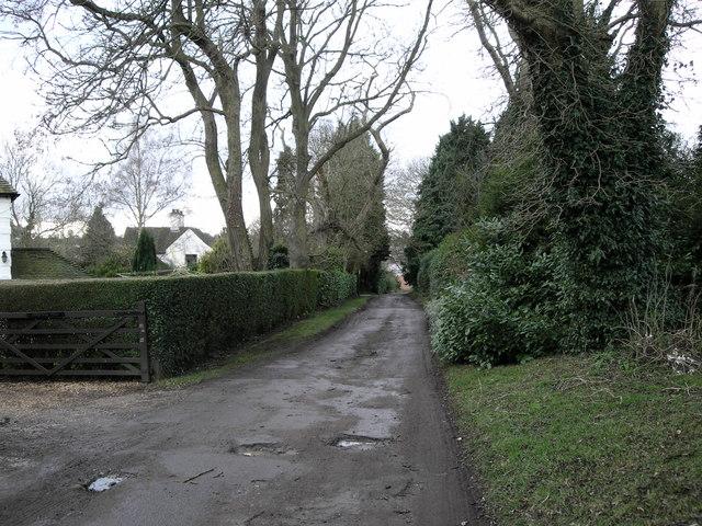 Rugby-Webb Ellis Road
