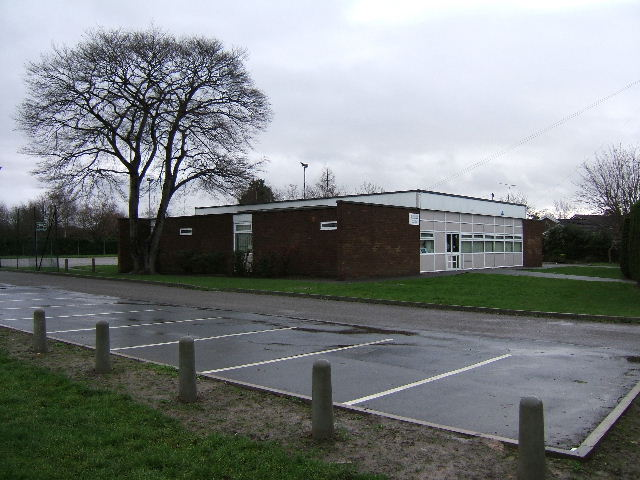 Square One Youth Centre, Vicar's Cross