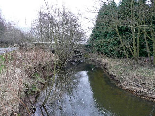 Eaton Bridge