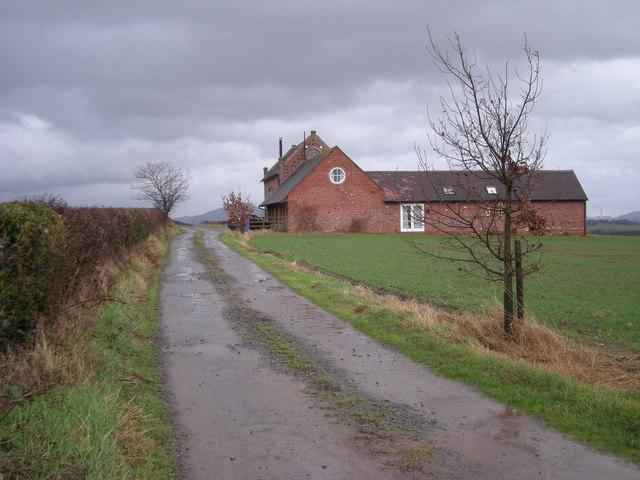 Windy Mundy Farm 001