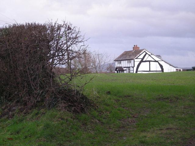 Monks Cottage 001