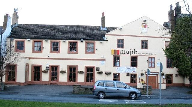 Mujib Restaurant, Devonshire Place