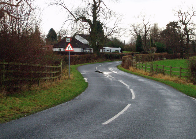 Bend Past Claremont