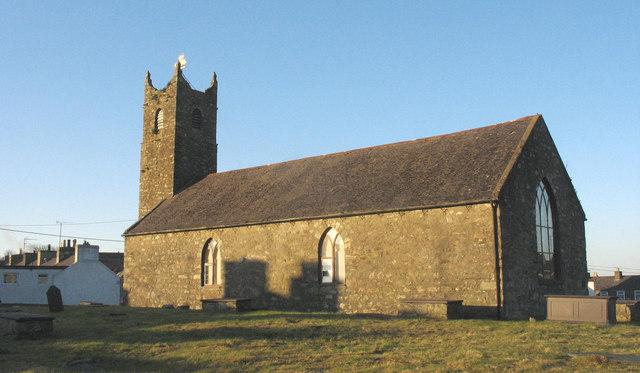 St Mary's Church, Nefyn