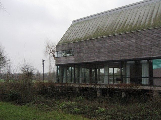 End of the River Museum
