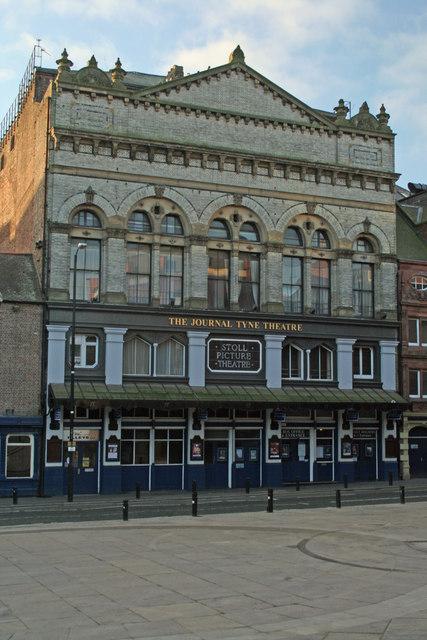 The Tyne Theatre