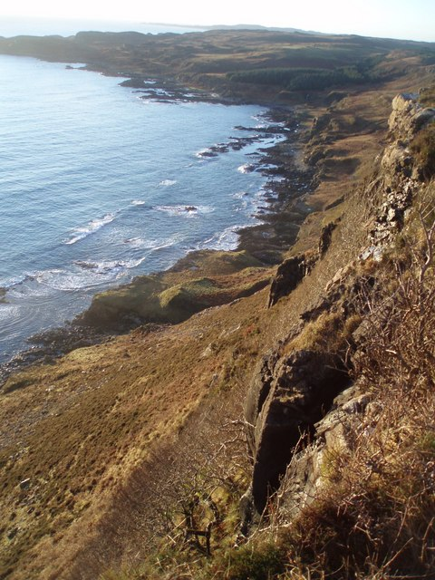 Clifftop View