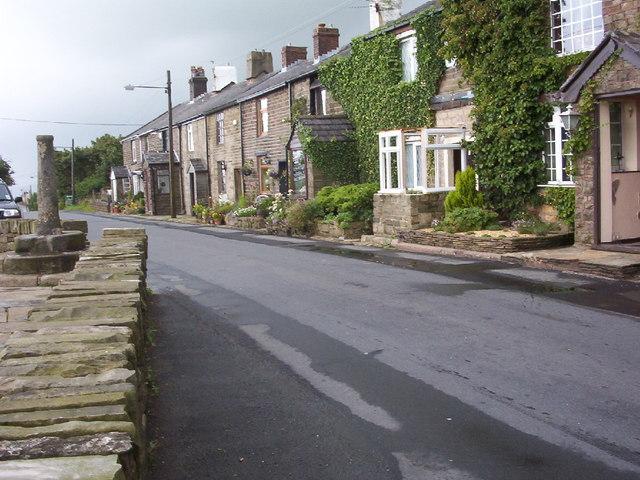 Affetside Bolton