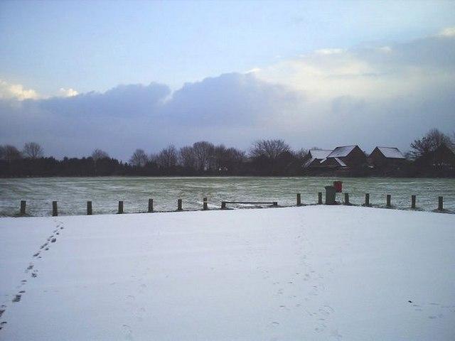 Wrawby Playing Fields