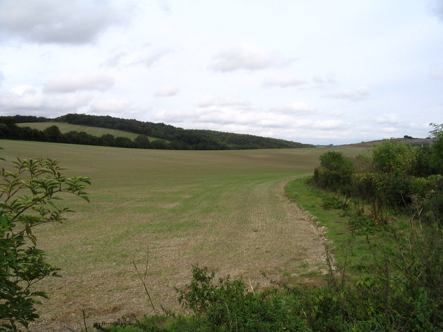Hockham Valley