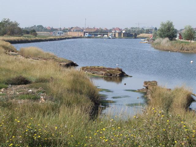 Barton's Point Coastal Park