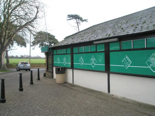 Bosham Farm Shop