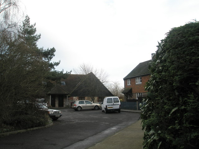 Broadbridge Court