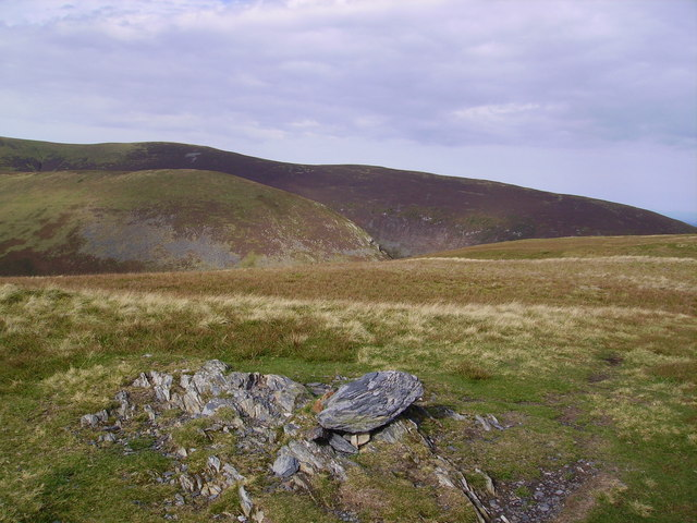 Summit Cairn, Souther Fell