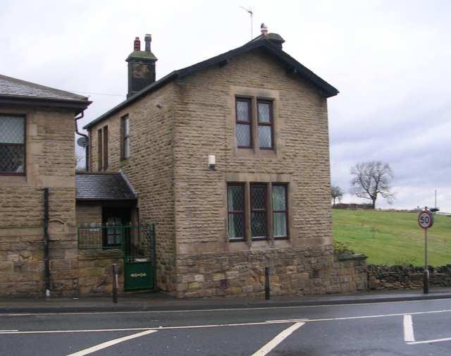 Old School House - Gelderd Road