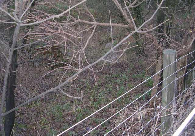 Farnley Wood Beck - Gelderd Road