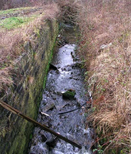 Farnley Wood Beck - Gelderd Road