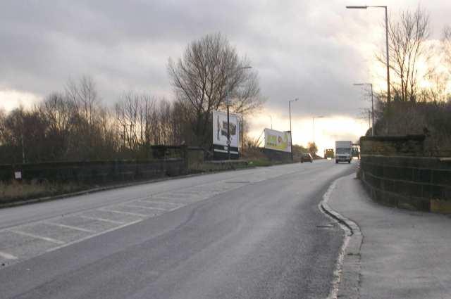 Bridge MDL1/43 - A62 - Gelderd Road