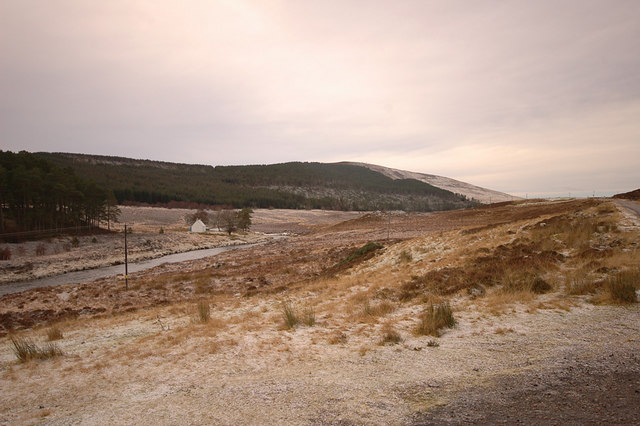 View to Corbuie