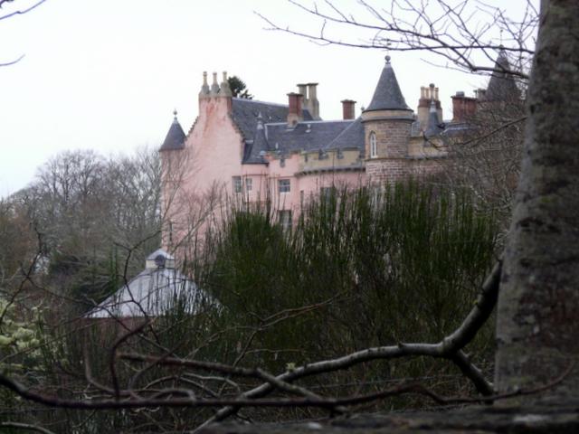 Balnagown Castle