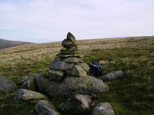 Stone Man, Long Brow