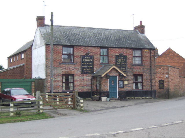 The Crown, Twyford (Bucks)