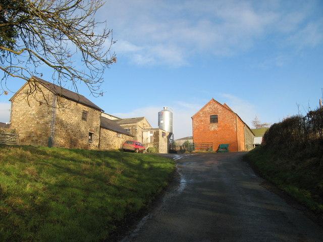 Weston House Farm