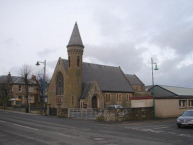 The Scottish Episcopal Church, Thurso