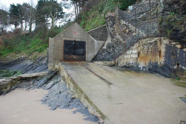 Tŷ Cychod Abersoch Boathouse
