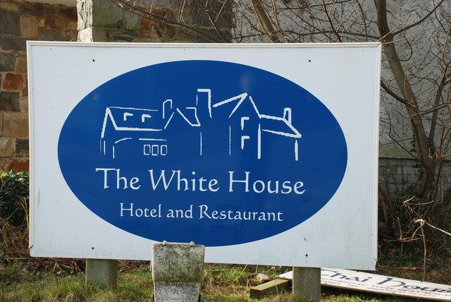 Gwesty Tŷ Gwyn Abersoch White House Hotel