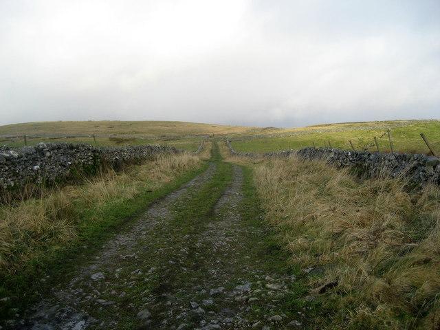 Black Hill Road