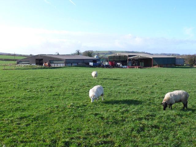 Lower Thurnwood Farm