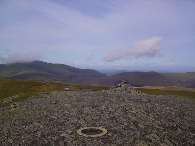 Hallsfell Top