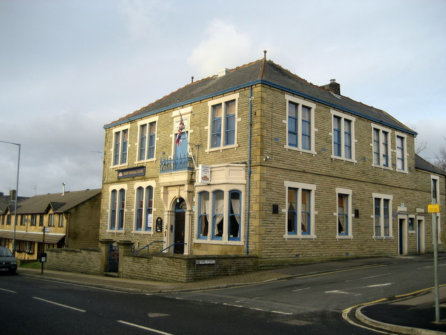 Oswaldtwistle and Church Conservative Club