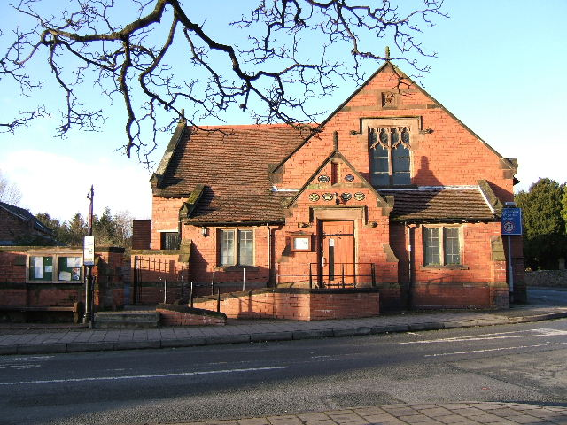 Christleton Parish Hall