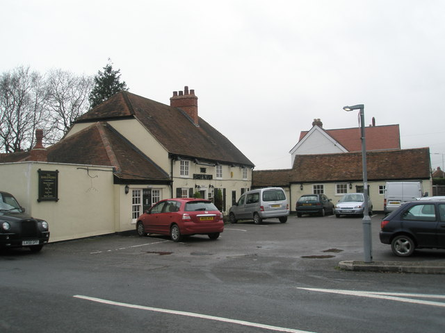The Barleycorn