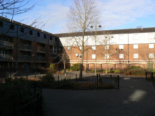 Winklebury Centre