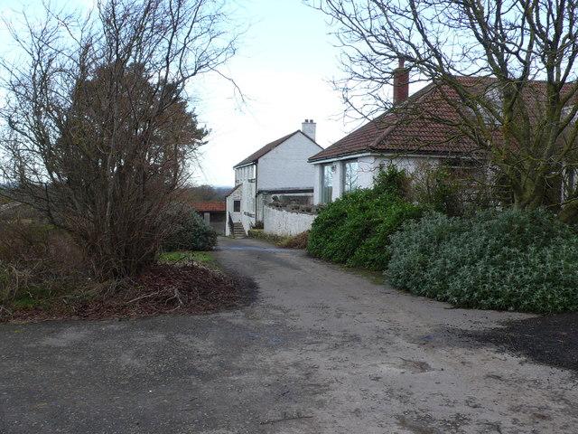 Little Haydon Farm