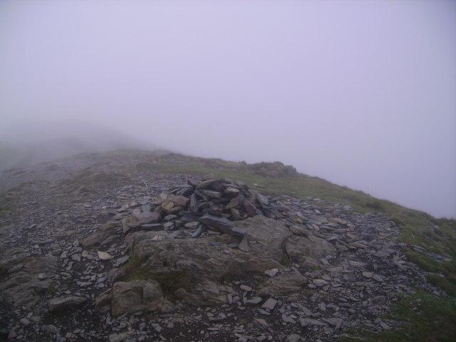 Summit Cairn, Ullock Pike