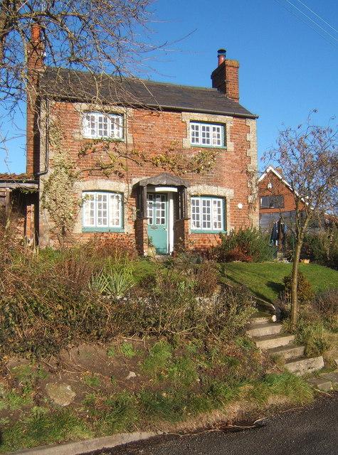 Rose Cottage, Barking