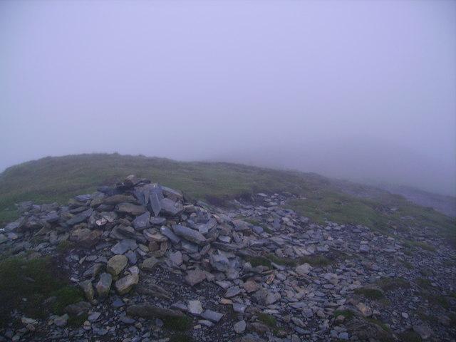 Summit Cairn, Longside