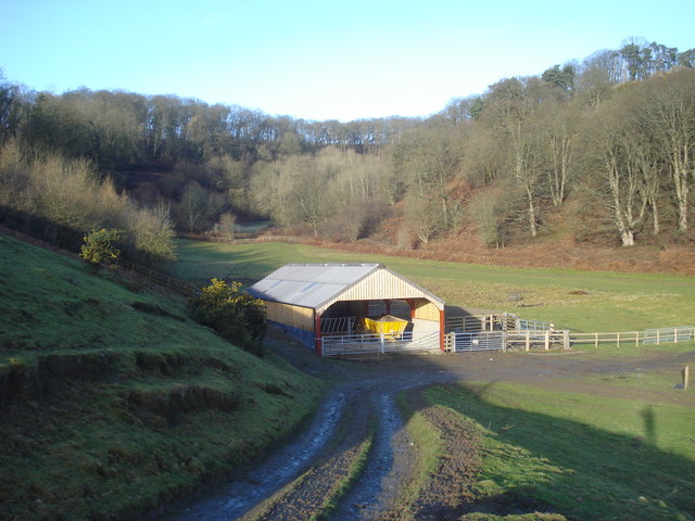 Barn at Hope