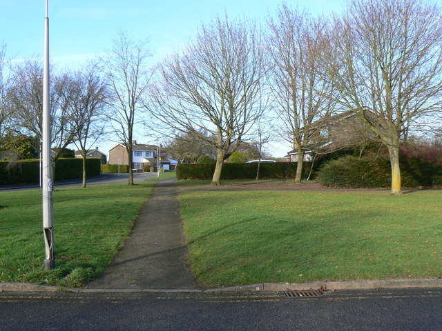 Kenilworth Road