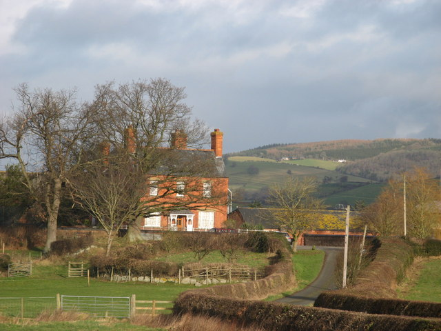 Crankwell Farm