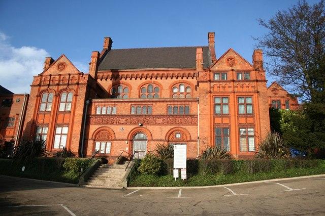 Christ's Hospital Girl's School
