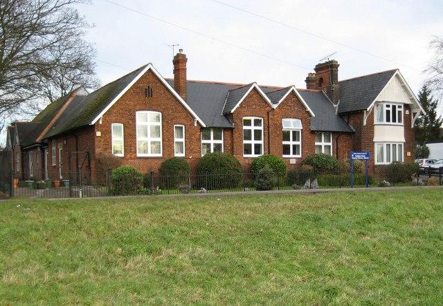 Hatfield Heath Community Primary School